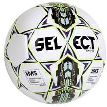 Ball Select Tempo white purple, Select
