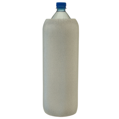 Thermo-cover Yate stringing 1,5 l bottle PET, Yate