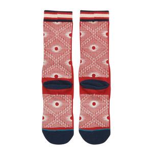 Socks Stance Back Alley, Stance