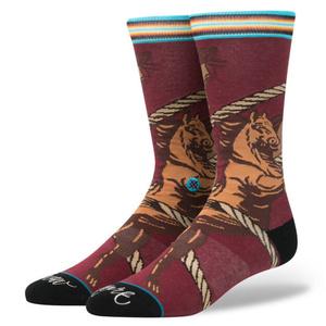 Socks Stance Stallions, Stance