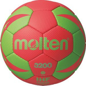 Handball ball MOLTEN H1X3200-RG2, Molten
