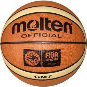 Ball Molten BGM, Molten