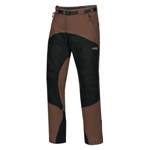 Pants Direct Alpine Mountainer brown / black, Direct Alpine