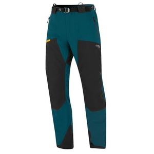 Pants Direct Alpine Mountainer Tech petrol / black, Direct Alpine