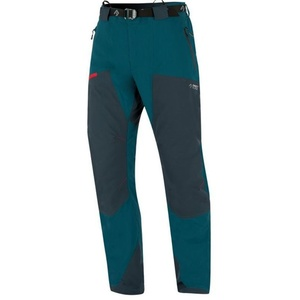 Pants Direct Alpine Mountainer Tech petrol / greyblue, Direct Alpine
