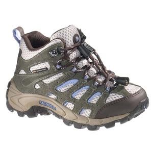 Shoes Merrell MOAB VENT MID KIDS 12986, Merrell