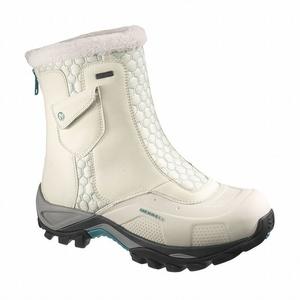 Shoes Merrell Whiteout ZIP WATERPROOF J55604, Merrell