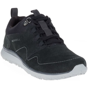 Shoes Merrell GETAWAY LOCKSLEY LACE LTR black J92011, Merrell