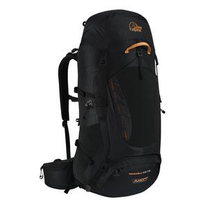 Backpack Lowe alpine Axiom 5 Manaslu 65:75 Large black / bl, Lowe alpine