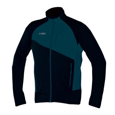 Sweatshirt Direct Alpine Gavia black / petrol, Direct Alpine