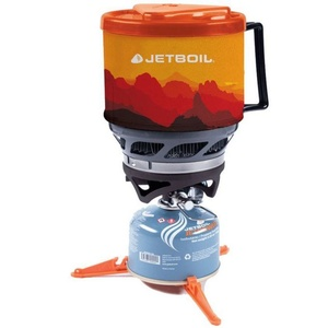 Cooker Jetboil Minimo SUNSET, Jetboil