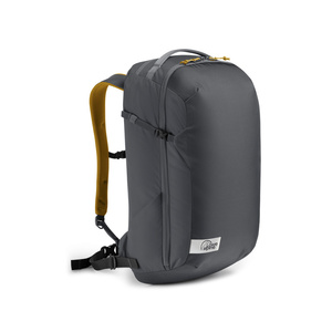 Backpack Lowe Alpine Misfit 27 ebony / eb, Lowe alpine
