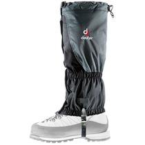 Gaiters Deuter Altus Gaiter L granite-black (3930215), Deuter