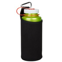 Cover to bottles Nalgene 1750-1231 black, Nalgene