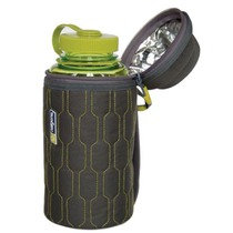 Cover to bottles Nalgene 2355-0012 green grey, Nalgene