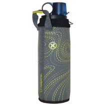 Cover to bottles Nalgene 2355-0017 green grey, Nalgene