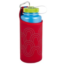 Cover to bottles Nalgene 2355-0018 red, Nalgene