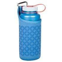 Cover to bottles Nalgene Bottle Clothing 1750-1233 blue stars, Nalgene