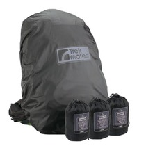Protective cover to backpack waterproof STCH 51(M05452), TrekMates