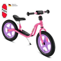 Push bike PUKY Learner Bike Standard LR 1L pink / purple, Puky