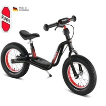 Push bike with brake PUKY Learner Bike XL LR XL black, Puky