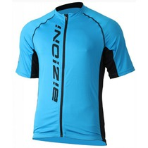 Men cycling jersey Lasting MD61modrá, Bizioni