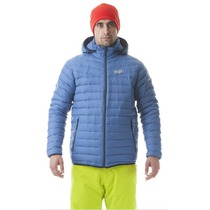 Feather men jacket Nordblanc NBWJM5818 blue, Nordblanc