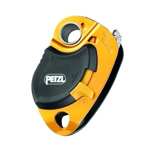 Blokant with pulley PETZL For Traxion P51A, Petzl