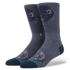 Socks Stance Deception, Stance