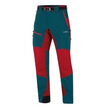 Pants Direct Alpine Patrol Tech petrol / red, Direct Alpine