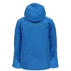 Ski jacket Spyder Men `s Pinnacle 783252-434, Spyder