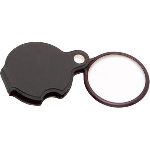 Pocket magnifying glass Baladéo PLR090, Baladéo