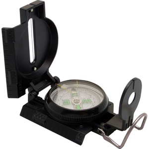 Sighting Compass Baladéo Off Tracks PLR203, Baladéo