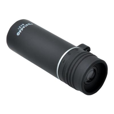Binoculars Baladéo Monocular Foco 8x21 PLR601