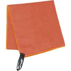 Towel PackTowl Personnel BEACH towel orange 09871, PackTowl