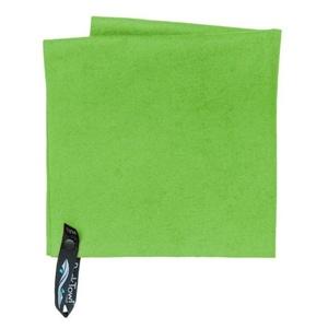Towel PackTowl UltraLite BEACH towel green 09100, PackTowl