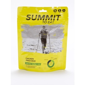 Summit To Eat fried rice with chicken meat large package 807200, Summit To Eat