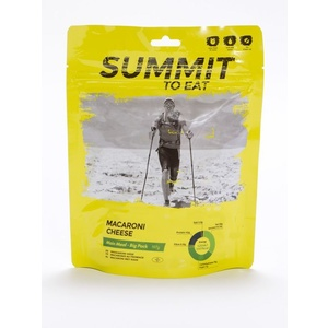Summit To Eat macaroni and cheese large pack 804201, Summit To Eat