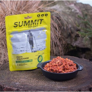 Summit To Eat pasta Bolognese large pack 800201, Summit To Eat
