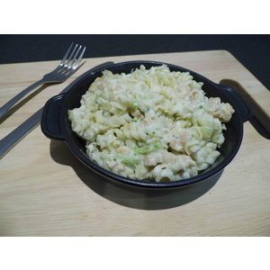 Summit To Eat salmon with pasta a broccoli large package 806200, Summit To Eat