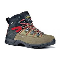Shoes Asolo Phantom GTX Kid 508 wool / black, Asolo