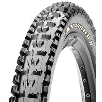 Tires MAXXIS HIGH ROLLER II kevlar 27,5x2.30/3C DoubleDown T.R., MAXXIS