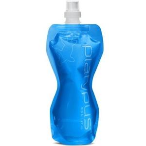 Bottle Platypus SoftBottle Push-Pull 0,5 L blue 06939, Platypus