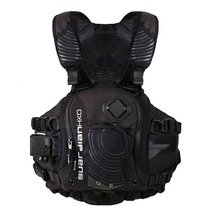 Floatable vest Hiko Guardian 12000 black, Hiko sport