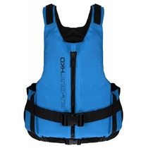 Floatable vest Hiko K-Tour 17600 blue, Hiko sport