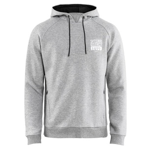 Sweatshirt CRAFT District Hoodie M 1907188-950000, Craft