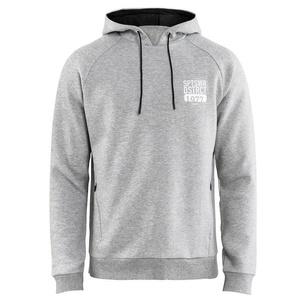 Sweatshirt CRAFT District Hoodie M 1907188-950000, Craft