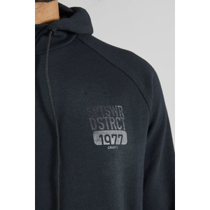 Sweatshirt CRAFT District Hoodie M 1907188-999000, Craft