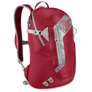 Backpack Lowe alpine Strike 24 2016 oxide / ox, Lowe alpine