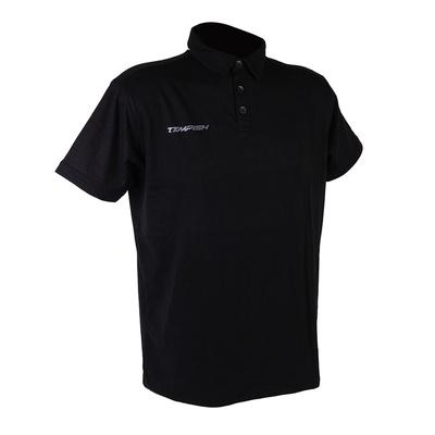 T-shirt Tempish Teem 2 Polo black, Tempish